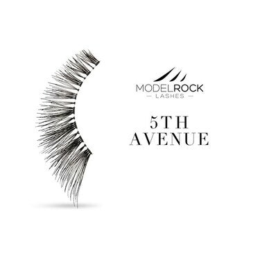 MODELROCK SIGNATURE RANGE- 5TH AVENUE **No Retail packaging**