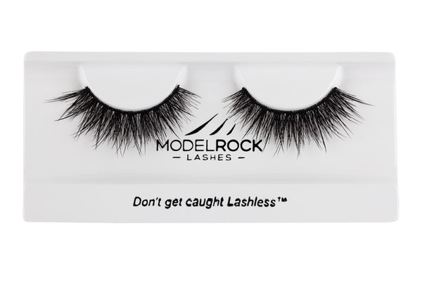 MODELROCK Russian Doll 'Lites' - Double Layered Lashes