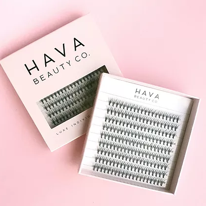 Hava Beauty Co Classic EXTRA Value Pack (180 Pieces)