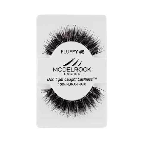 MODELROCK KIT READY RANGE - FLUFFY #6