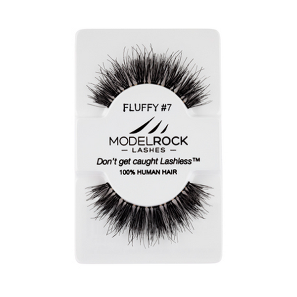 MODELROCK KIT READY RANGE - FLUFFY #7