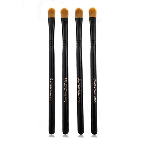Cynthia Anne Cosmetics- Cut Crease PRO- Concealer Brush