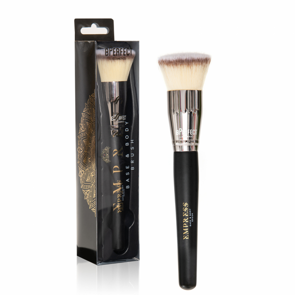 Bperfect Empress Base & Body Brush