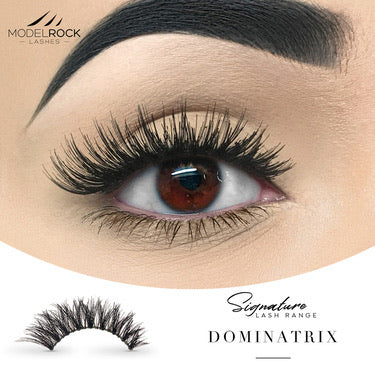 MODELROCK SIGNATURE RANGE - DOMINATRIX DOUBLE LAYERED