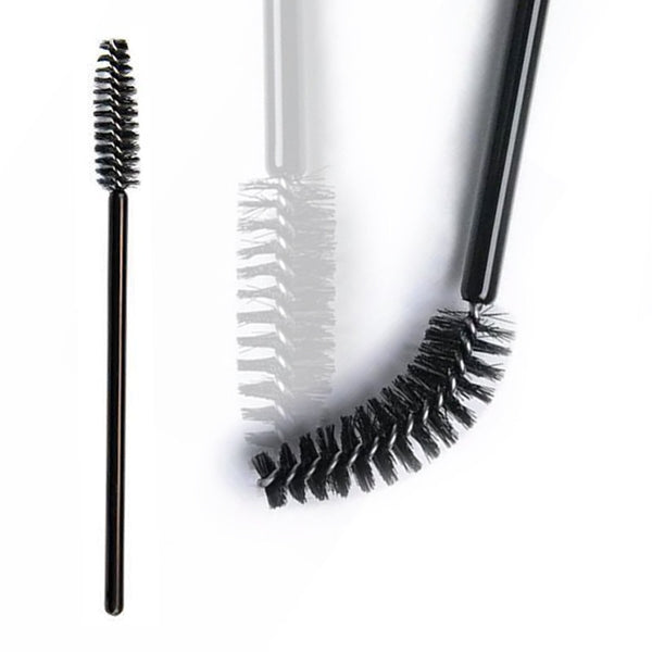 Luxe Look Cosmetics Disposable Mascara Wands 50 Pack