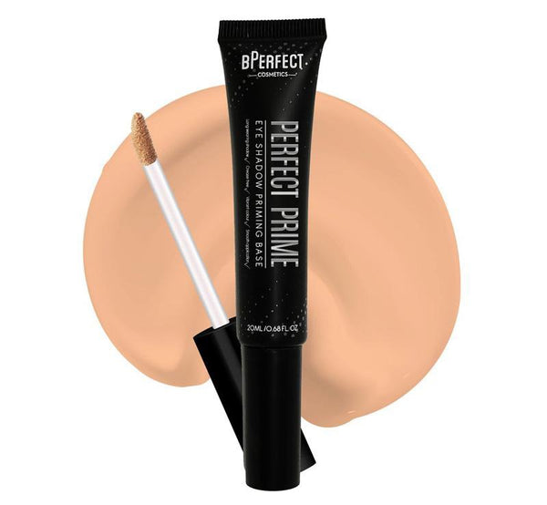 Bperfect Perfect Prime- Eyeshadow Base