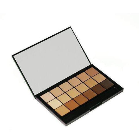 RCMA Custom Australian Foundation Palette 18p