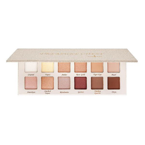 Mellow Cosmetics- Treasure Chest Eyeshadow Palette