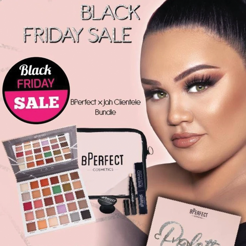 Bperfect Clientele Bundle BLACK FRIDAY EXCLUSIVE