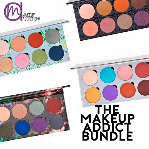 The Makeup Addict Bundle from Makeup Addictions