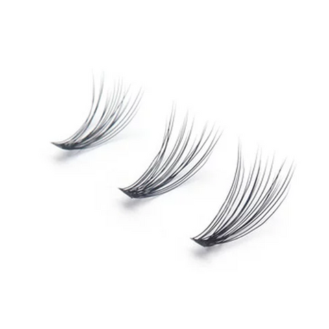 HAVA BEAUTY CO- 'PRO CURL' Luxe Individual Lashes