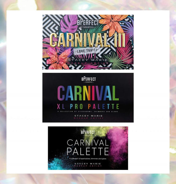 BPERFECT Carnival Triple Threat