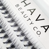 HAVA BEAUTY CO- 'CLASSIC' Luxe Individual Lashes (Originals)