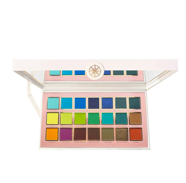 P.LOUISE WORLDIE PALETTE