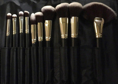 MORPHE BRUSHES
