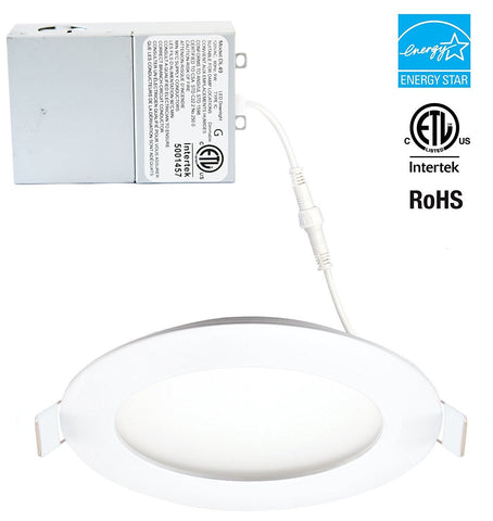Ultra Slim Recessed Down Light