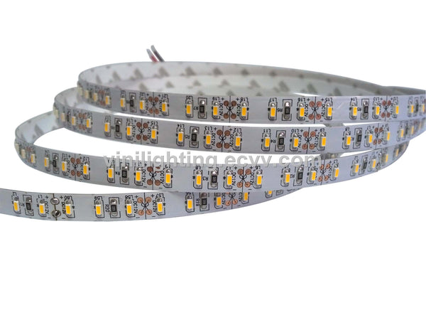 "HISUN LED 16'5"" SMD 3528 LEDs 48W Flexible Strip Single Color"