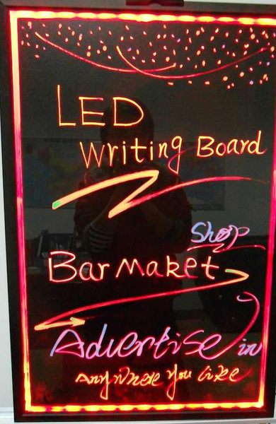 HISUN LED Writing Board