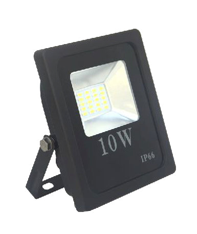 HISUN LED 10W Outdoor LED Flood Lights Waterproof