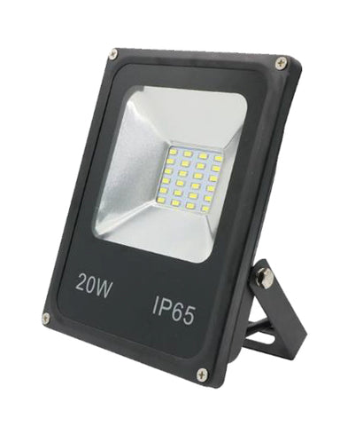 HISUN LED 20W Waterproof  Flood Light