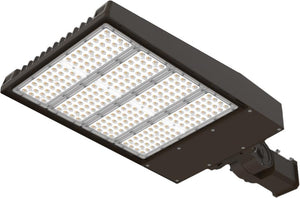 300W Shoebox Streetlight