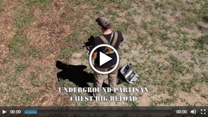 Video: Underground Partisan Chest Rig - Reload