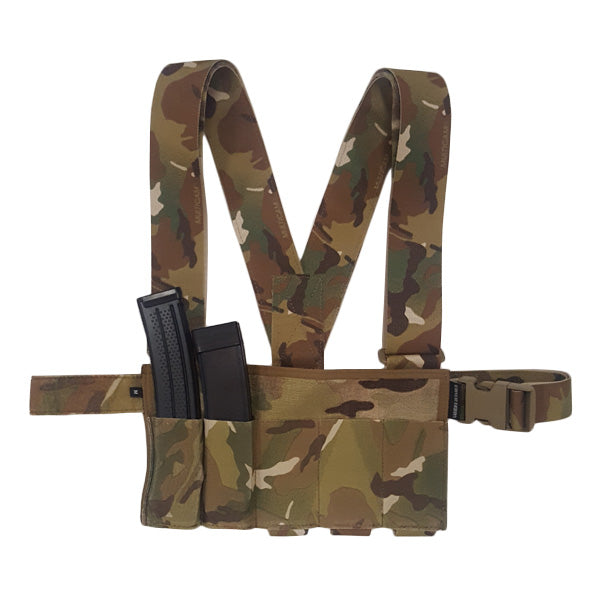 Underground Partisan Chest Rig Sub Gun Options Now Available!