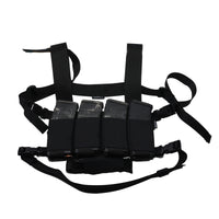 Underground Partisan Chest Rig w/Harness