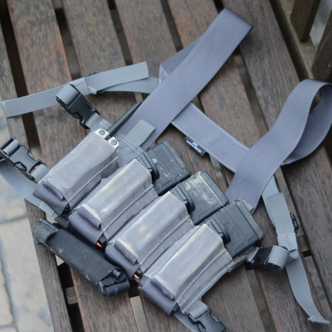 Minimalist Assault Chest Rig
