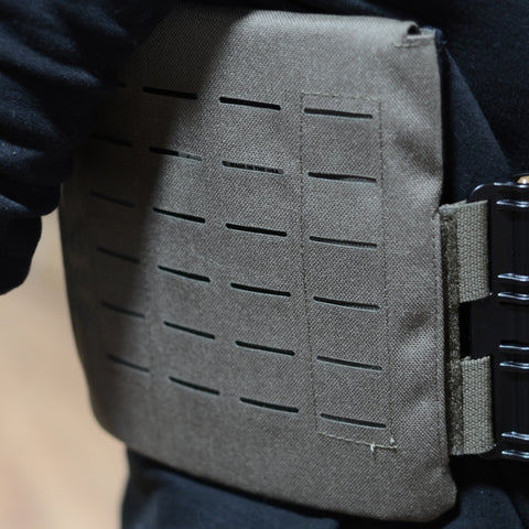 ALPC - Side Plate Pockets