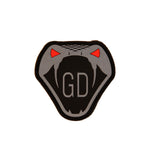 Gadsden Dynamics (GD) Patch