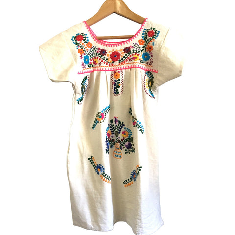 frida dress kids 4 years