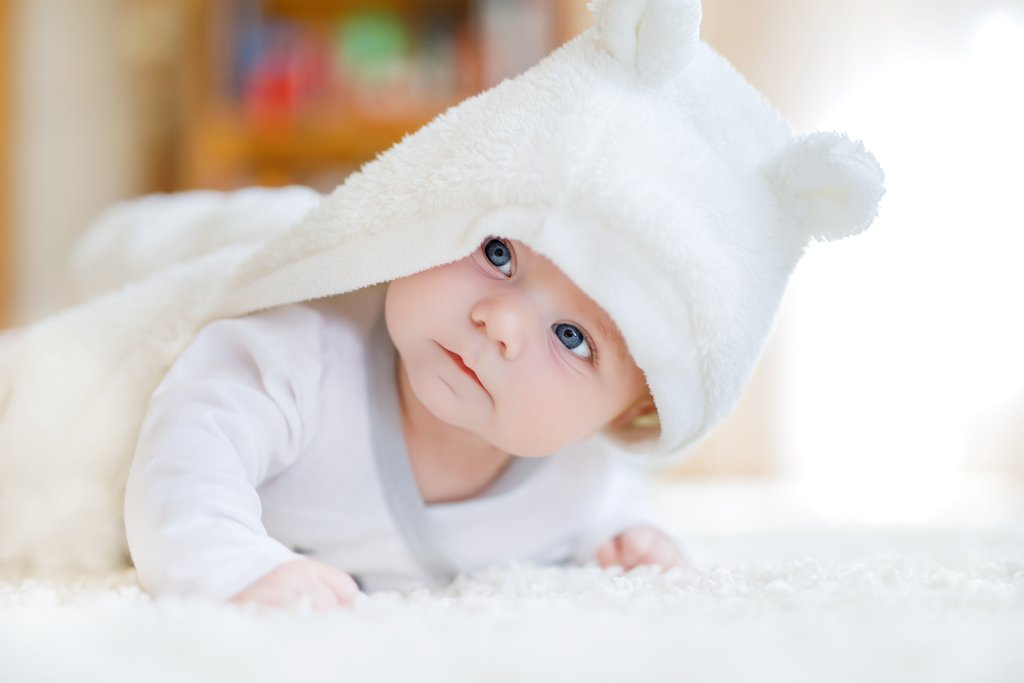 Winter Tips for Newborns