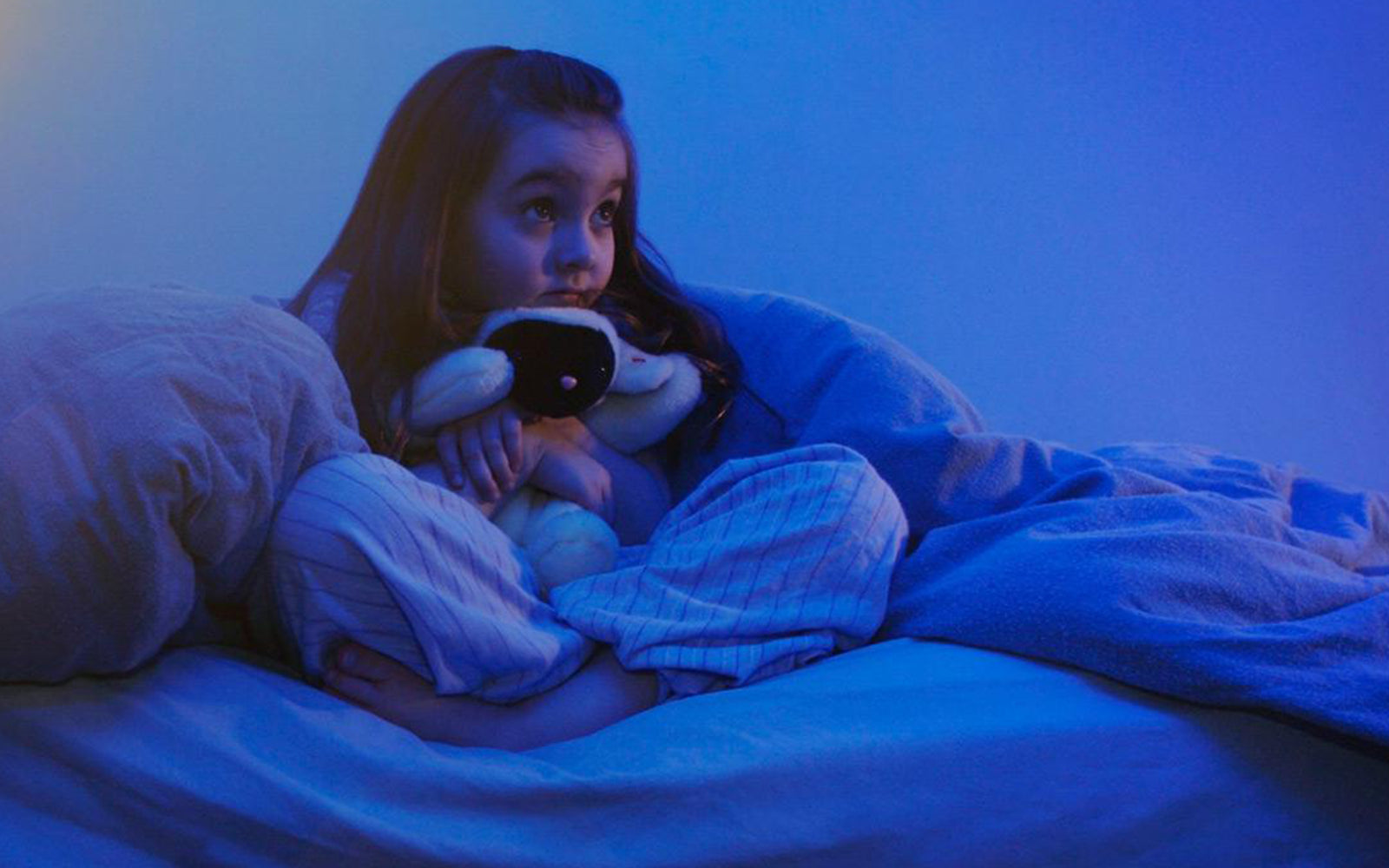 5 Hacks for Children Who Are Scared of the Dark