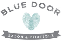 Shop Blue Door