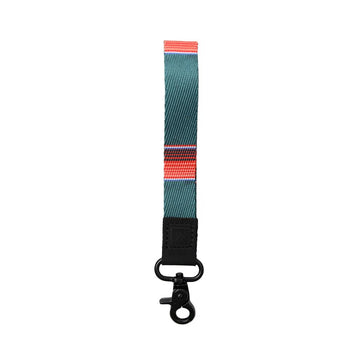 Thread Wallet Wrist Lanyard JUAREZ