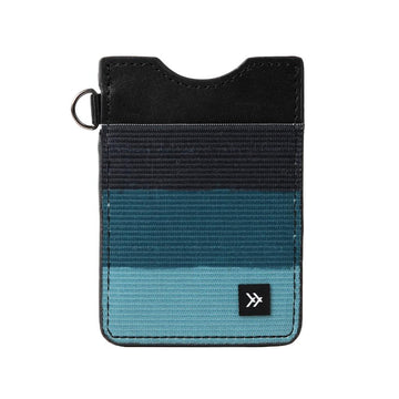 Thread Wallet- Vertical Card Holder CARSON