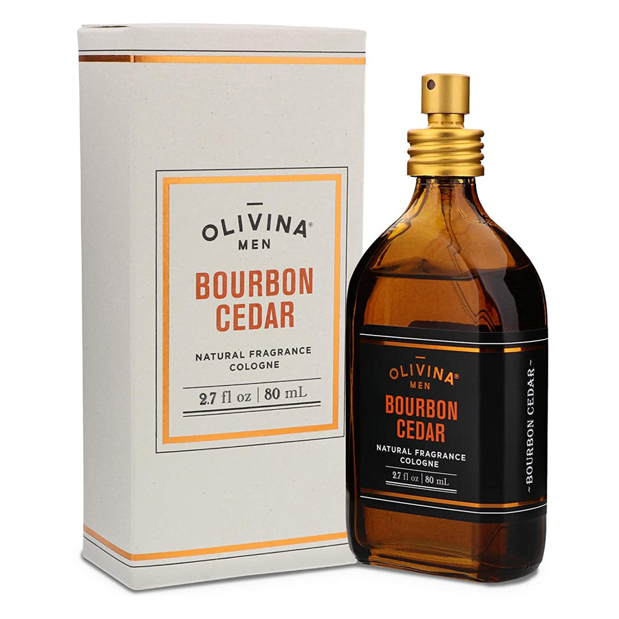 Olivina Men's Cologne