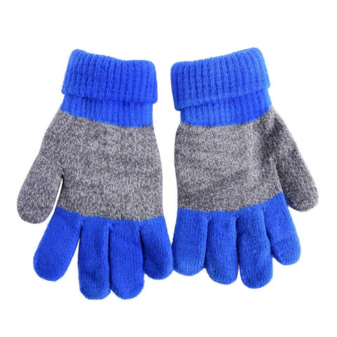 Kids Gloves Thick Warm