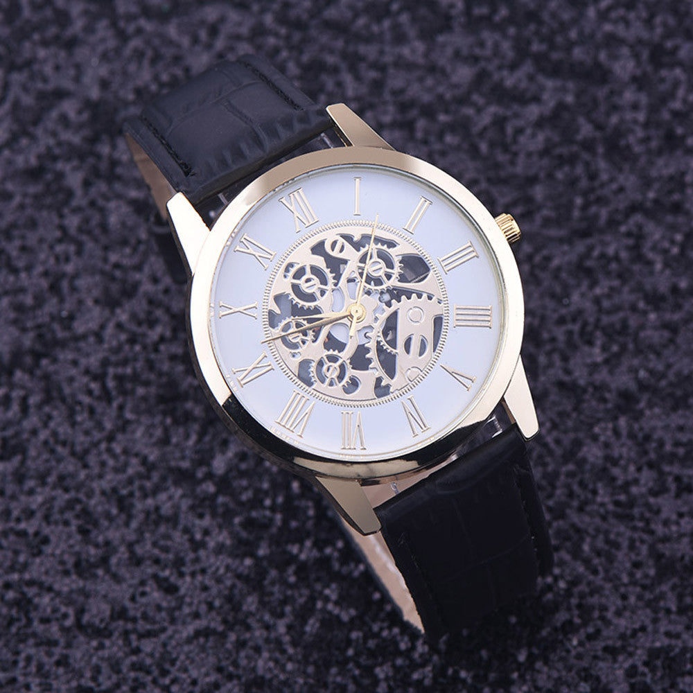 Business Mechanical Watch - awashdress