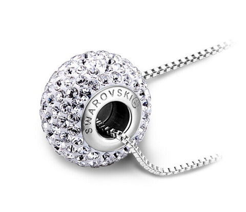 Swarovski Element Pendant Necklace