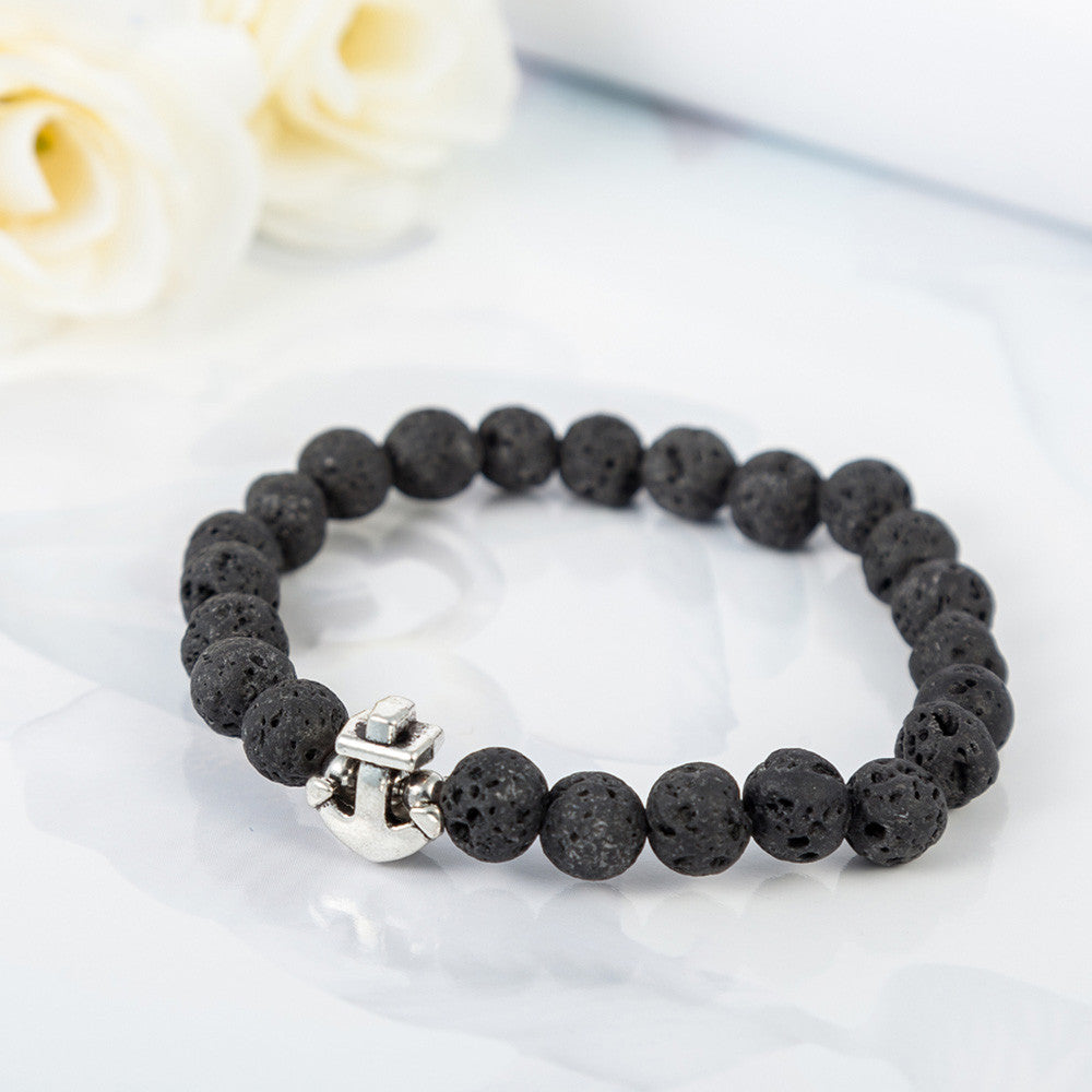 Buddha Bracelets Anchor - awashdress