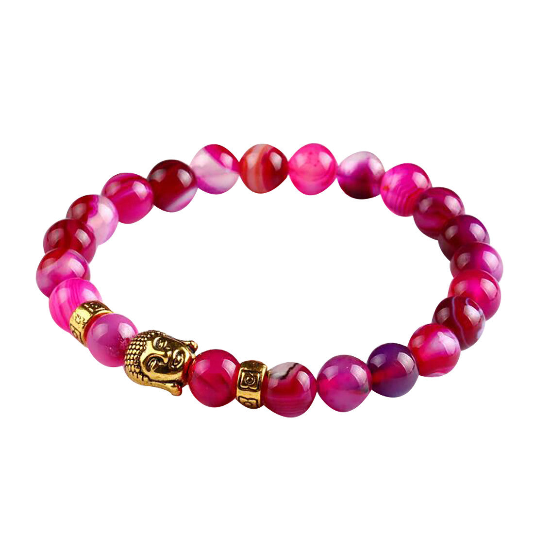 Buddha Beads Bracelets - awashdress