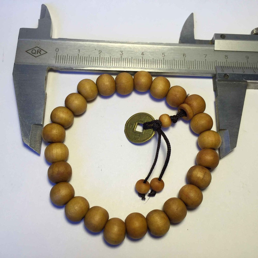 Buddhist Prayer beads - awashdress