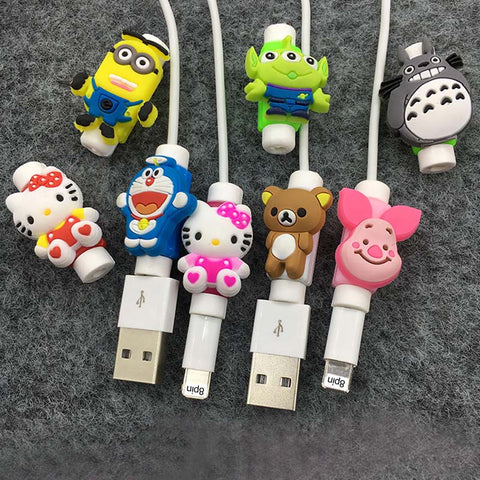 Magnetic 2A Micro USB Cable Charger android and iPhone