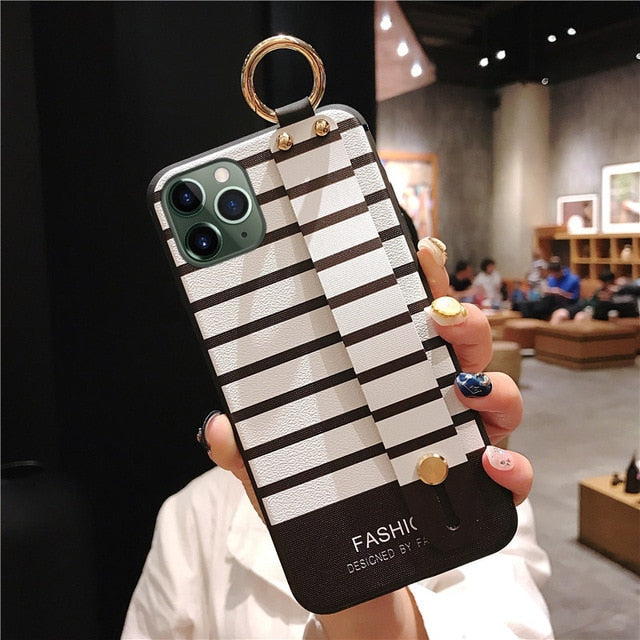SoCouple For iPhone 11 Case Phone Holder