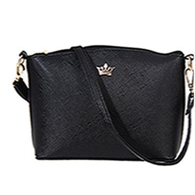 Imperial Crown Handbag