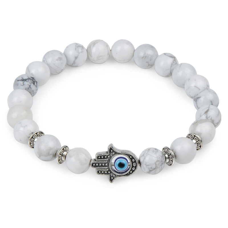 Buddha Beads Bracelet - awashdress