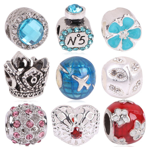 Beautiful Charms collection