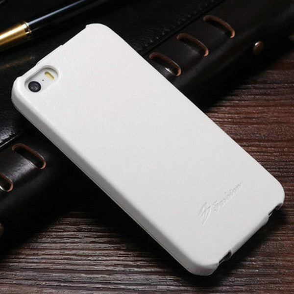 Flip Case For iPhone 5S 5 SE PU Leather Cover